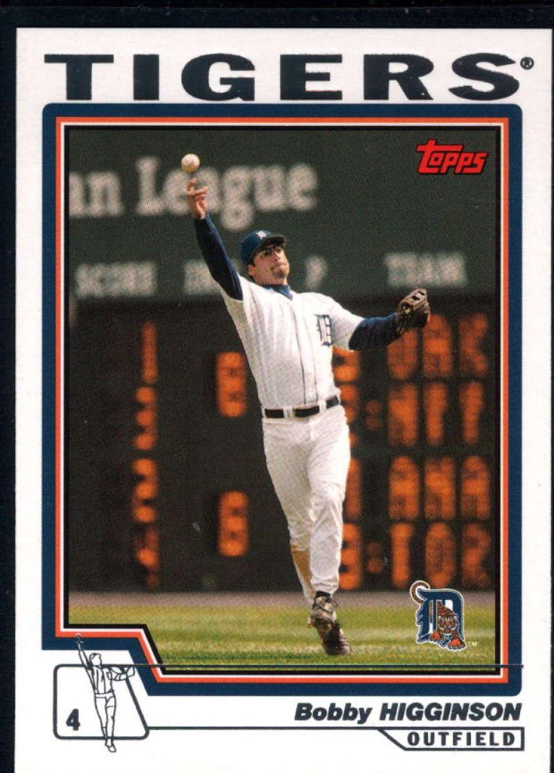 2004-Topps-Baseball-Pick-A-Card-Cards-1-250 thumbnail 25
