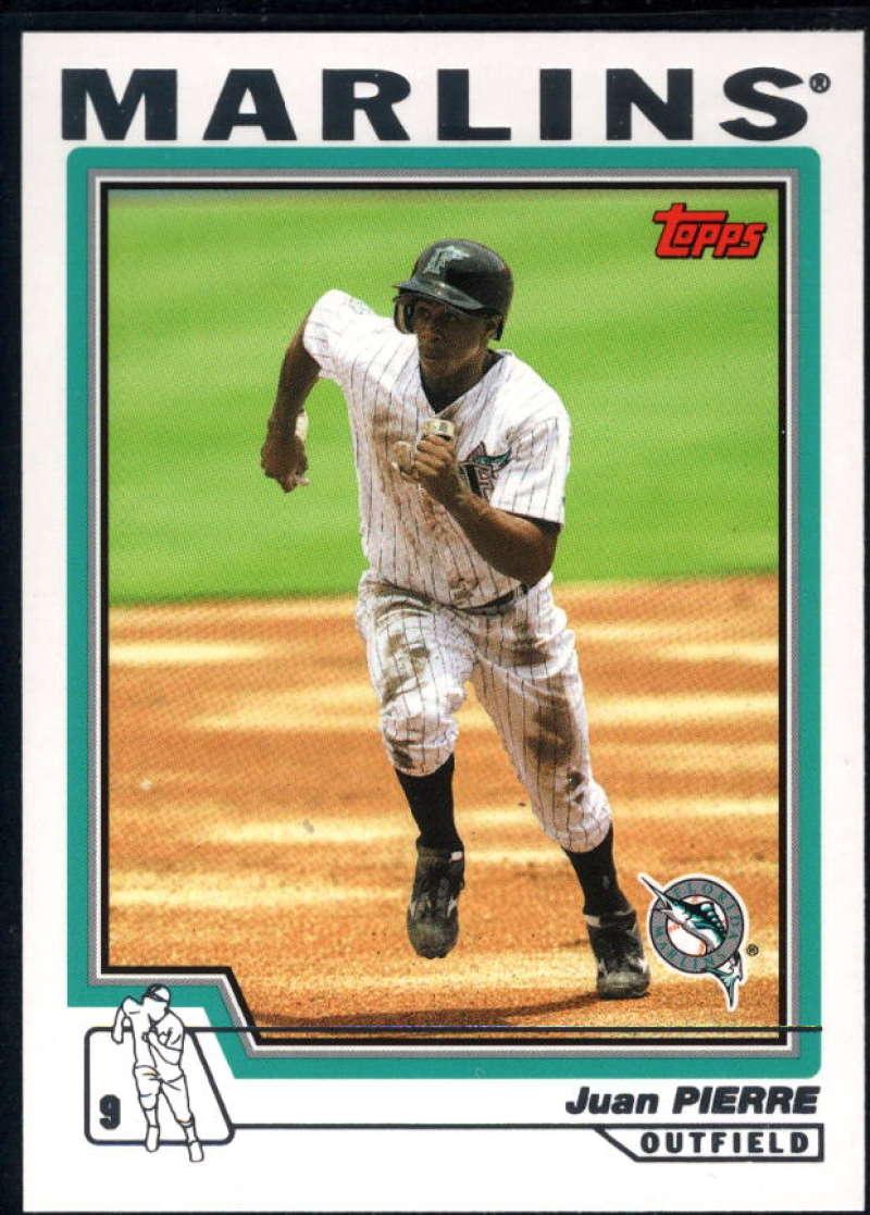 2004-Topps-Baseball-Pick-A-Card-Cards-1-250 thumbnail 27