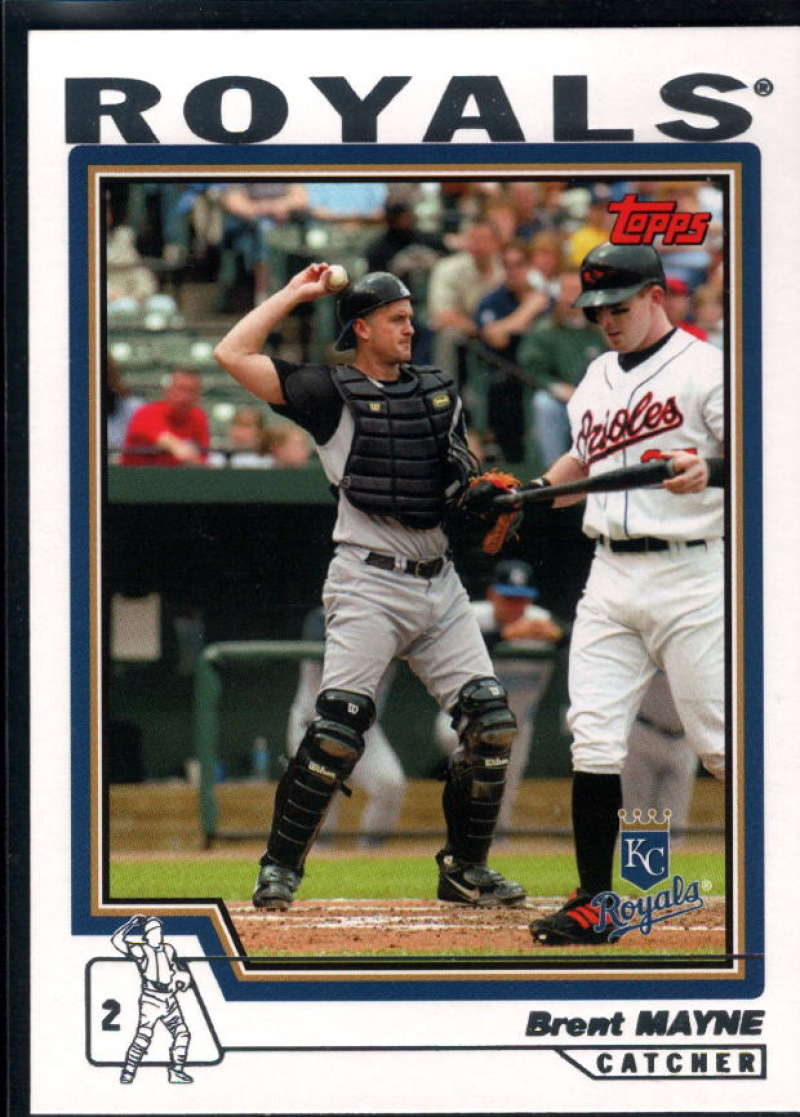 2004-Topps-Baseball-Pick-A-Card-Cards-1-250 thumbnail 28