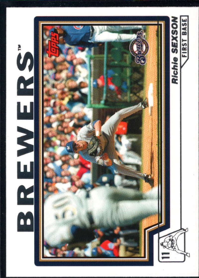 2004-Topps-Baseball-Pick-A-Card-Cards-1-250 thumbnail 30