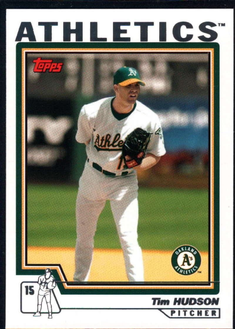 2004-Topps-Baseball-Pick-A-Card-Cards-1-250 thumbnail 31