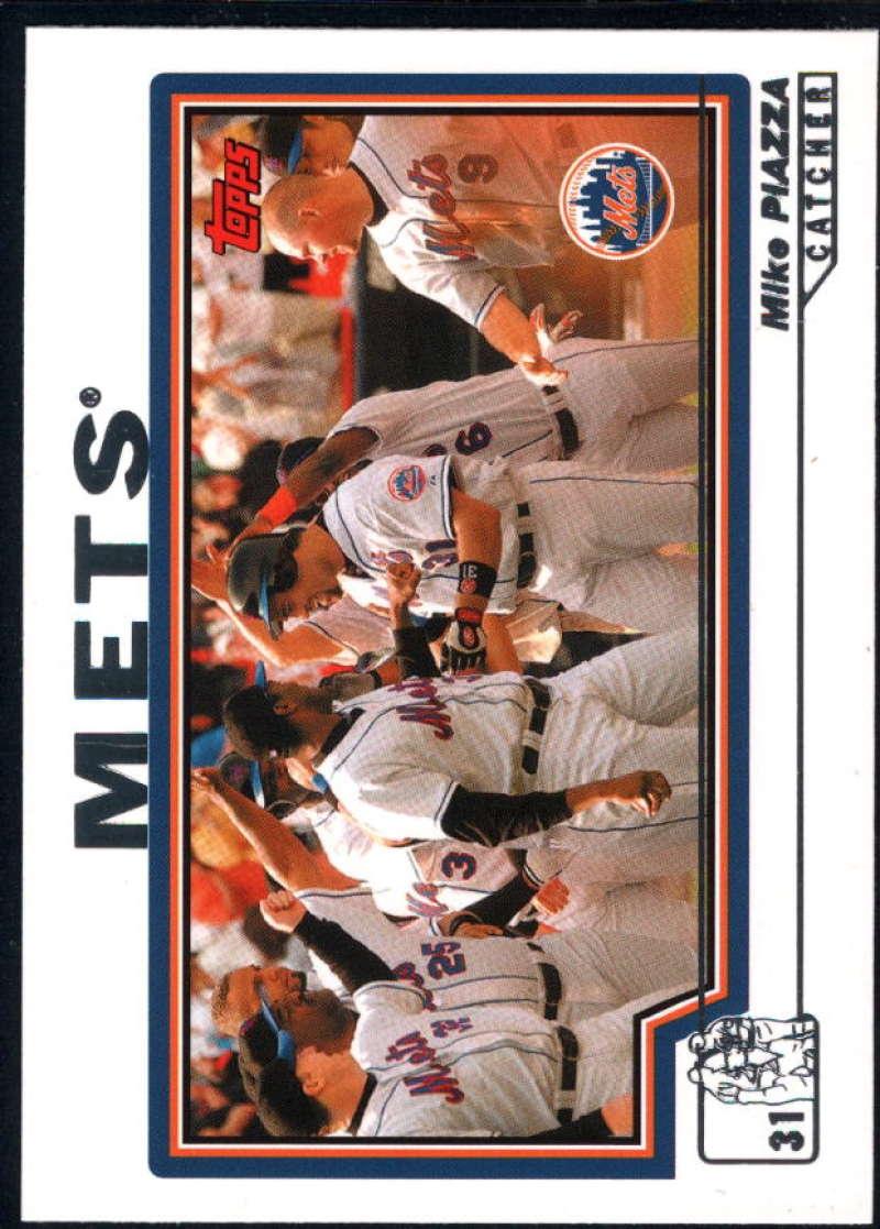 2004-Topps-Baseball-Pick-A-Card-Cards-1-250 thumbnail 32