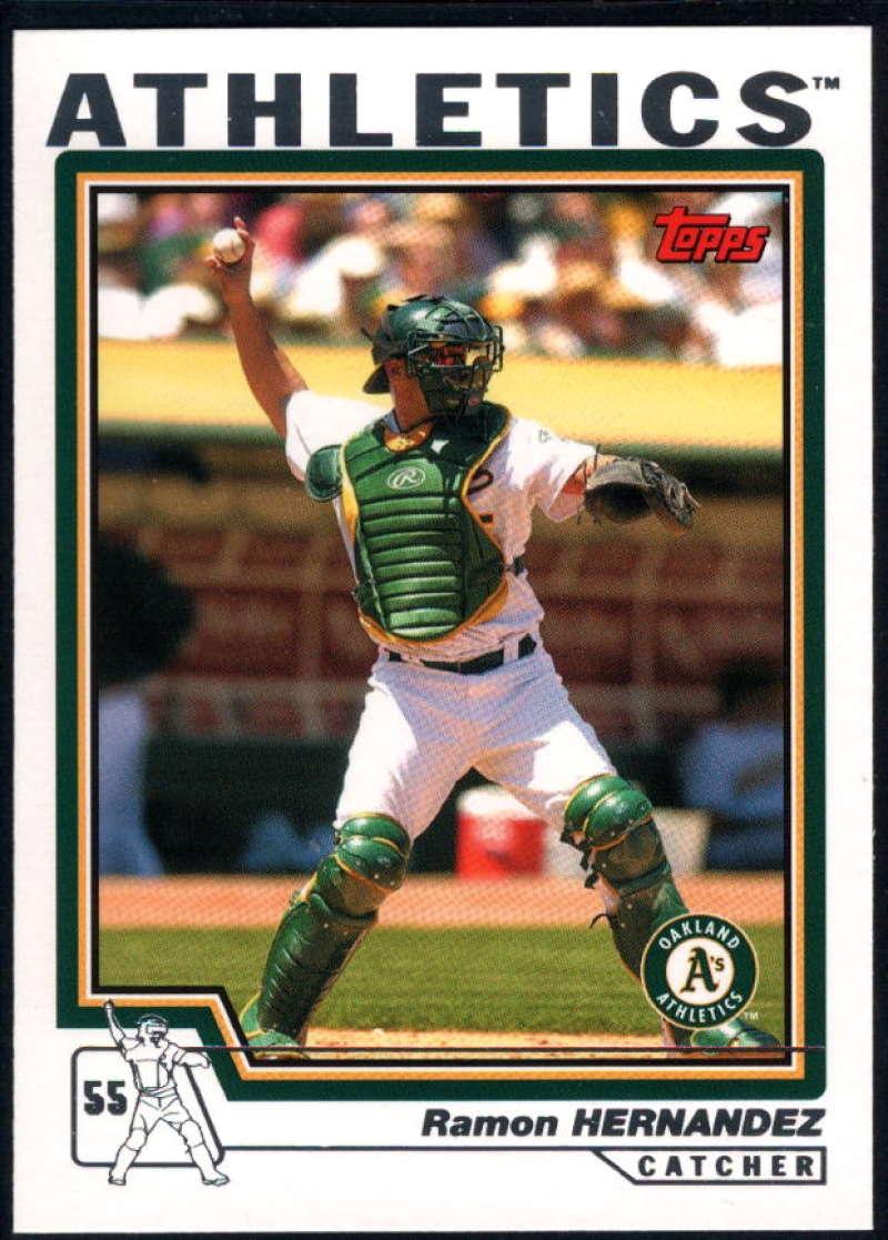 2004-Topps-Baseball-Pick-A-Card-Cards-1-250 thumbnail 35