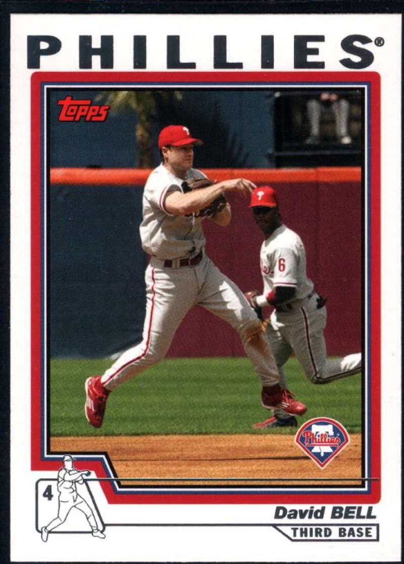 2004-Topps-Baseball-Pick-A-Card-Cards-1-250 thumbnail 36