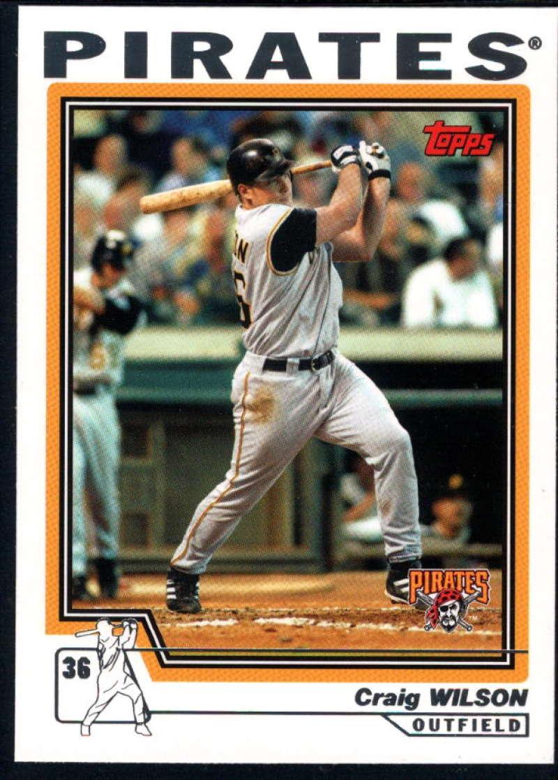 2004-Topps-Baseball-Pick-A-Card-Cards-1-250 thumbnail 37