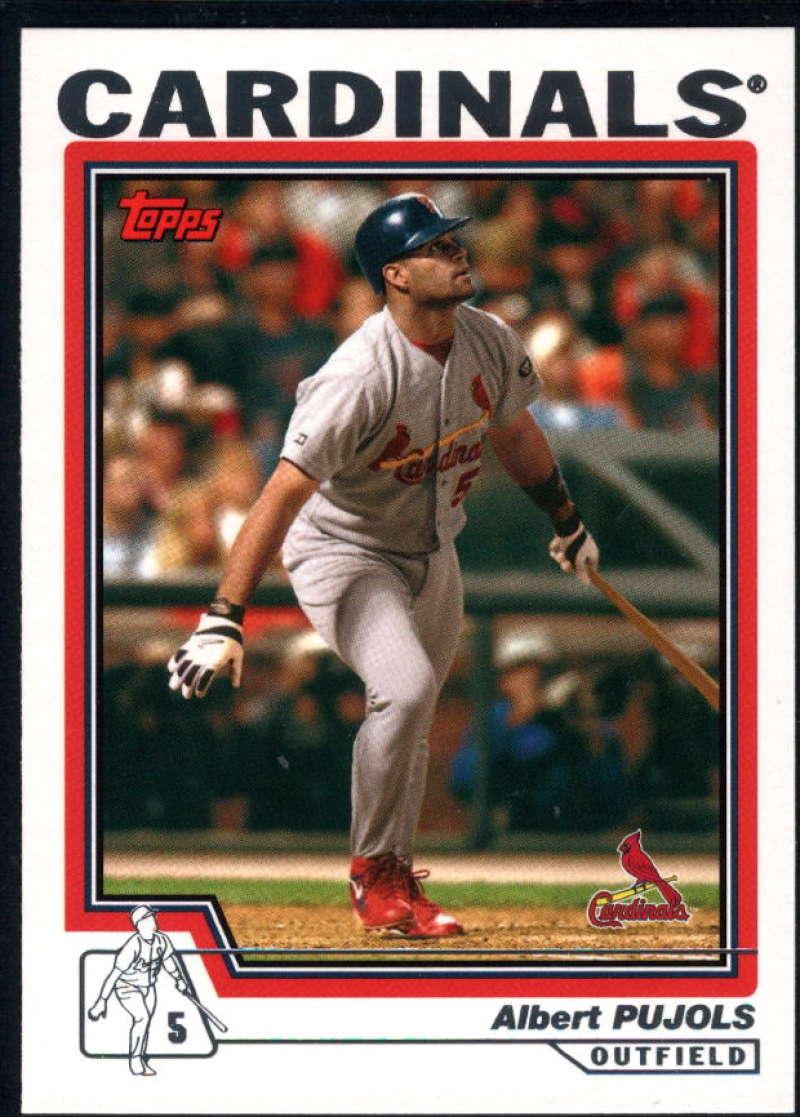 2004-Topps-Baseball-Pick-A-Card-Cards-1-250 thumbnail 41