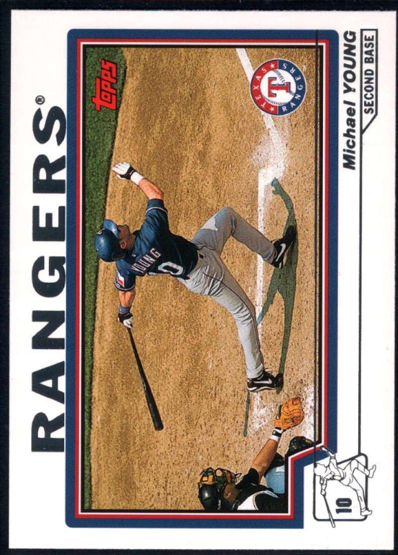 2004-Topps-Baseball-Pick-A-Card-Cards-1-250 thumbnail 42