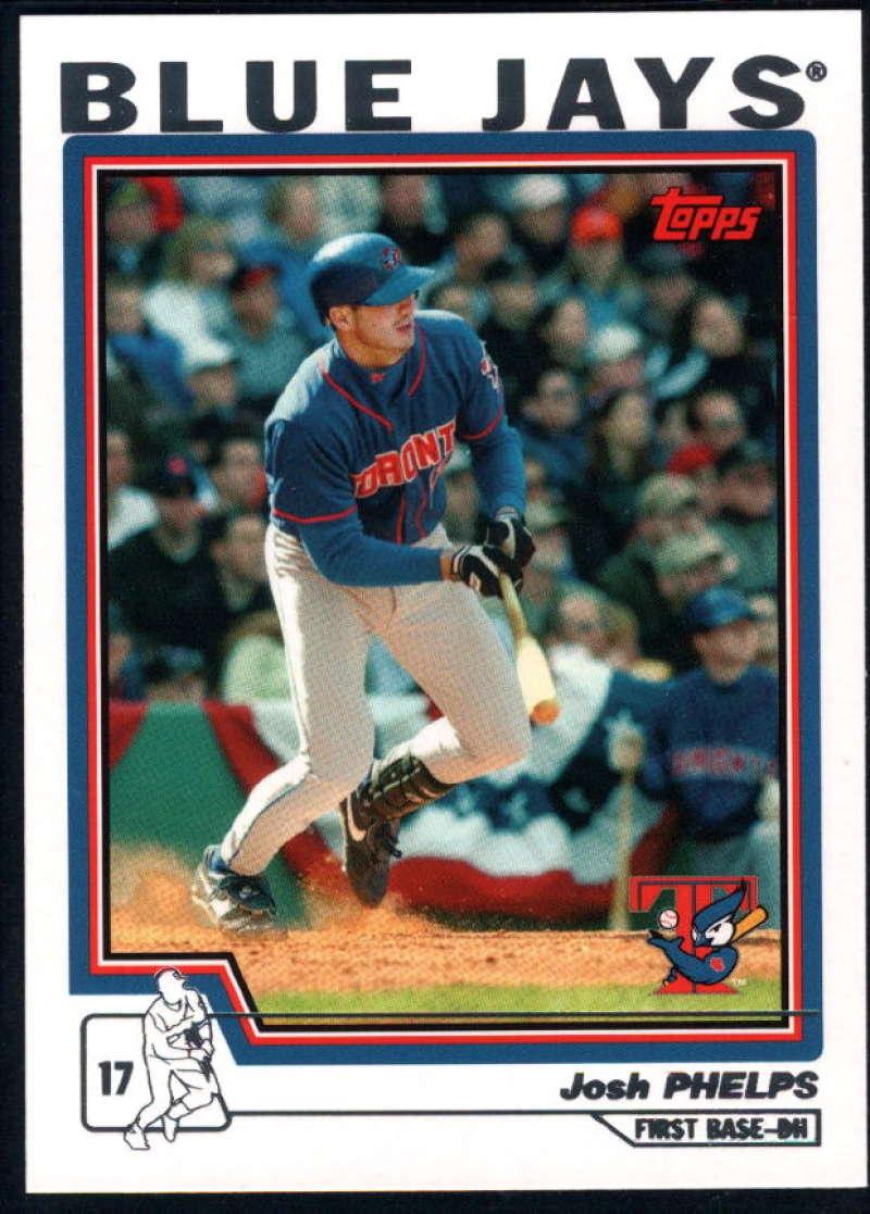 2004-Topps-Baseball-Pick-A-Card-Cards-1-250 thumbnail 43