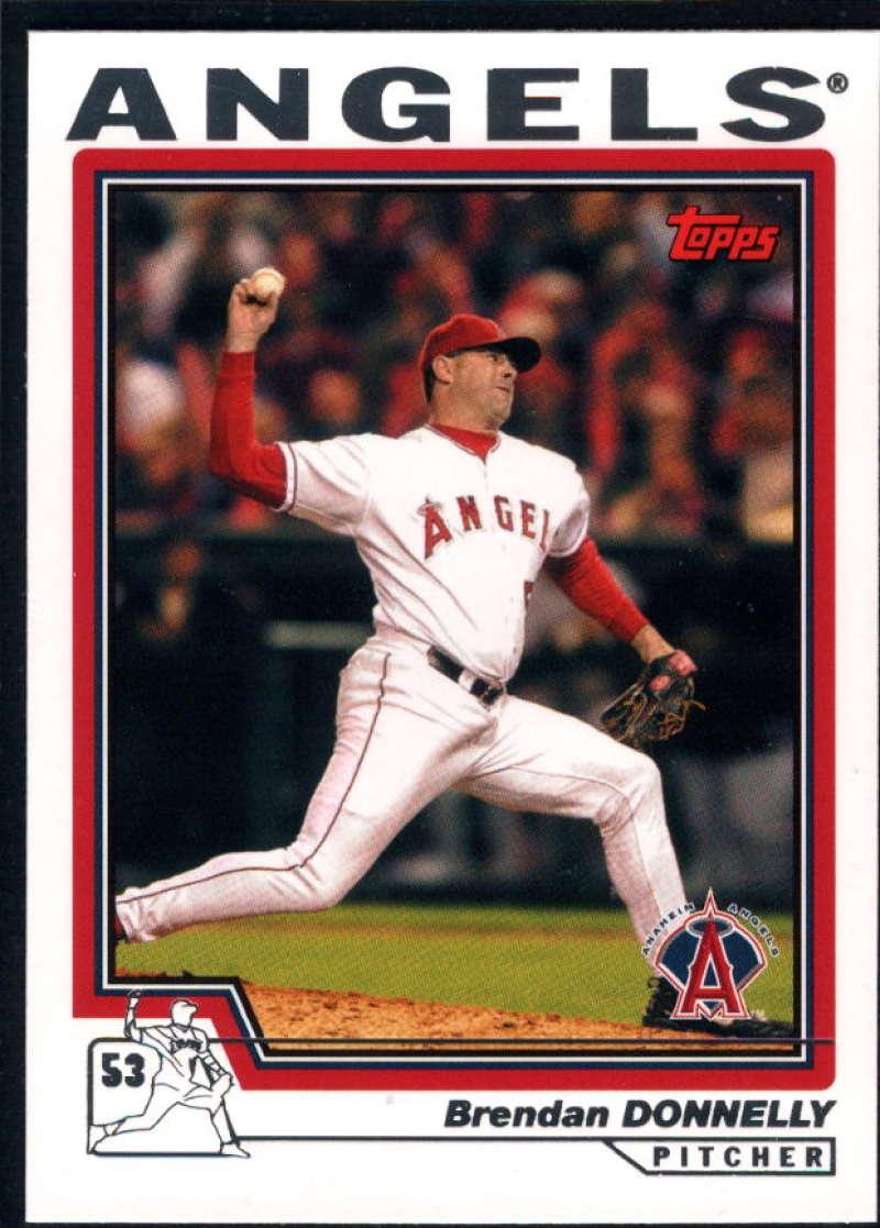 2004-Topps-Baseball-Pick-A-Card-Cards-1-250 thumbnail 44