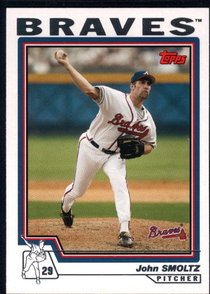 2004-Topps-Baseball-Pick-A-Card-Cards-1-250 thumbnail 46