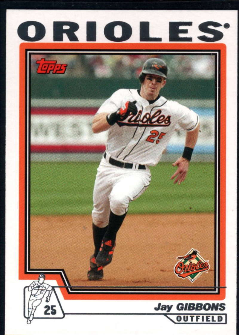 2004-Topps-Baseball-Pick-A-Card-Cards-1-250 thumbnail 47