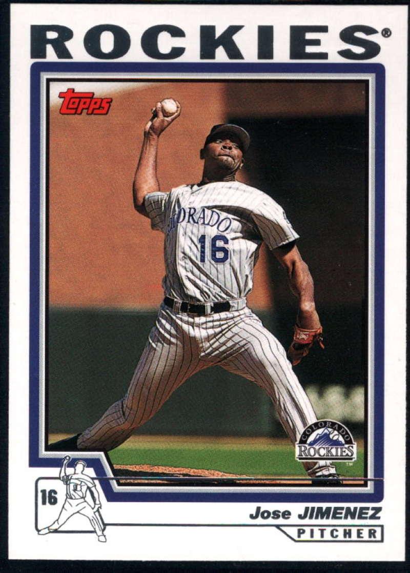 2004-Topps-Baseball-Pick-A-Card-Cards-1-250 thumbnail 54