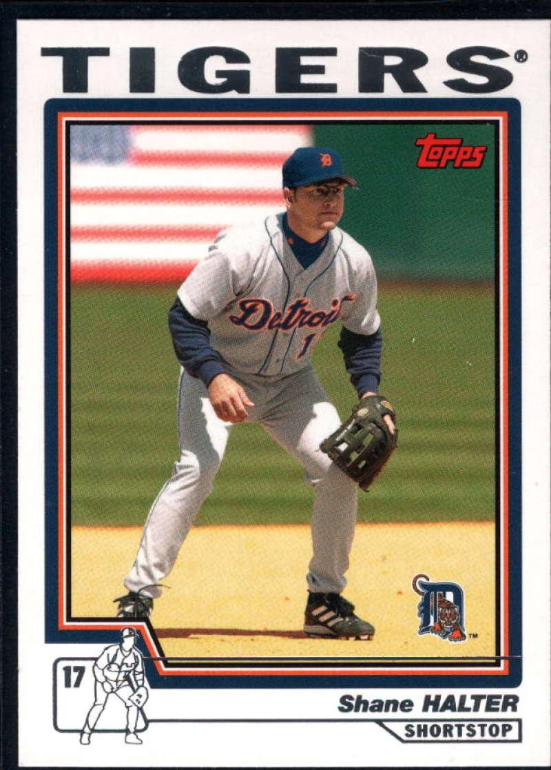 2004-Topps-Baseball-Pick-A-Card-Cards-1-250 thumbnail 55
