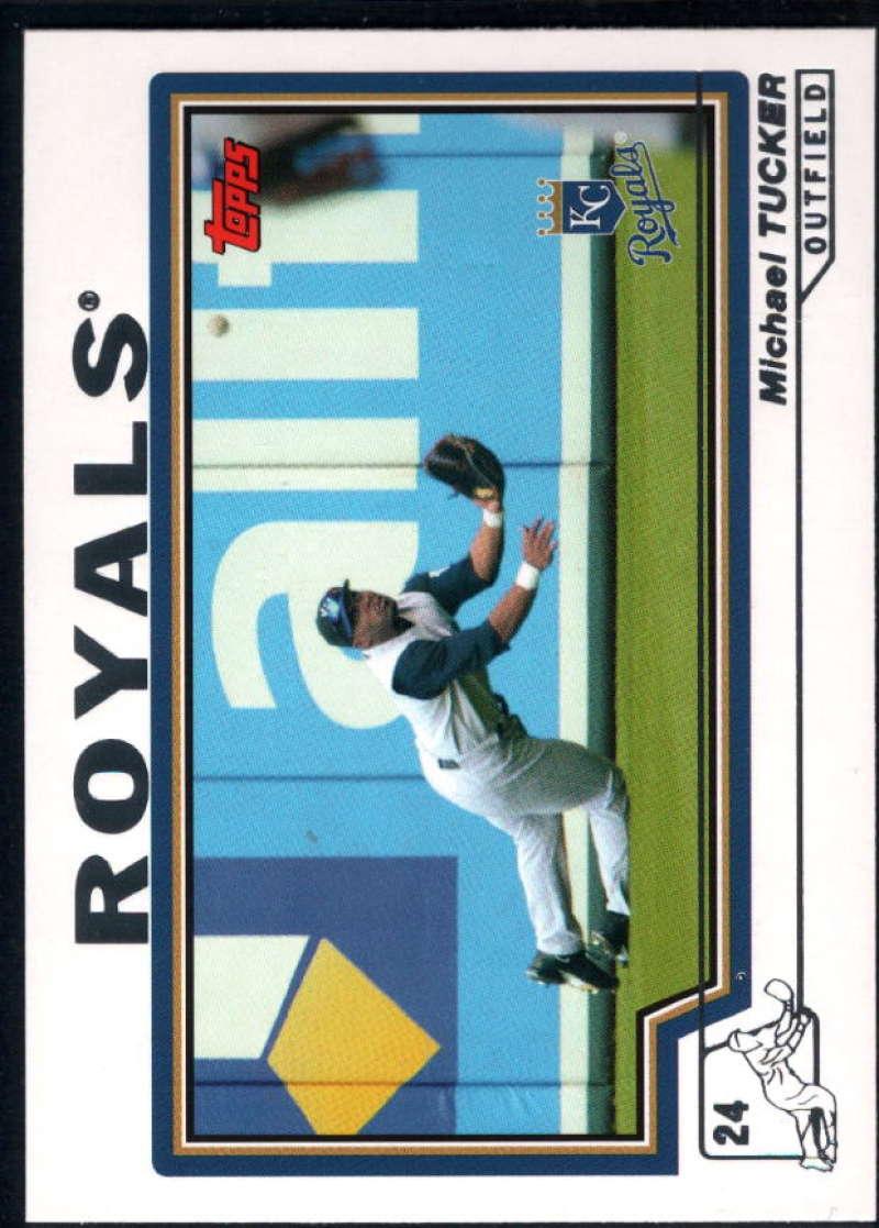 2004-Topps-Baseball-Pick-A-Card-Cards-1-250 thumbnail 58