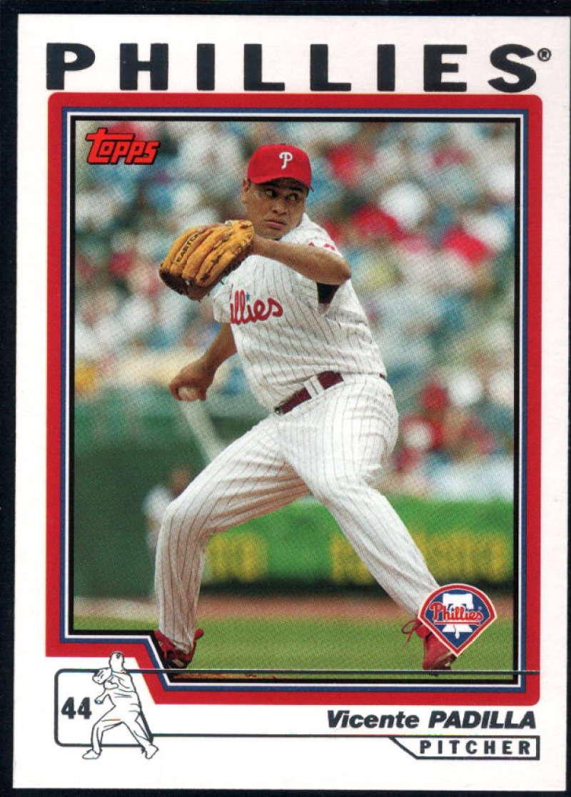 2004-Topps-Baseball-Pick-A-Card-Cards-1-250 thumbnail 60