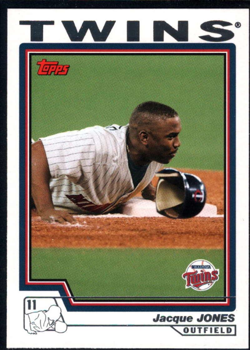 2004-Topps-Baseball-Pick-A-Card-Cards-1-250 thumbnail 61