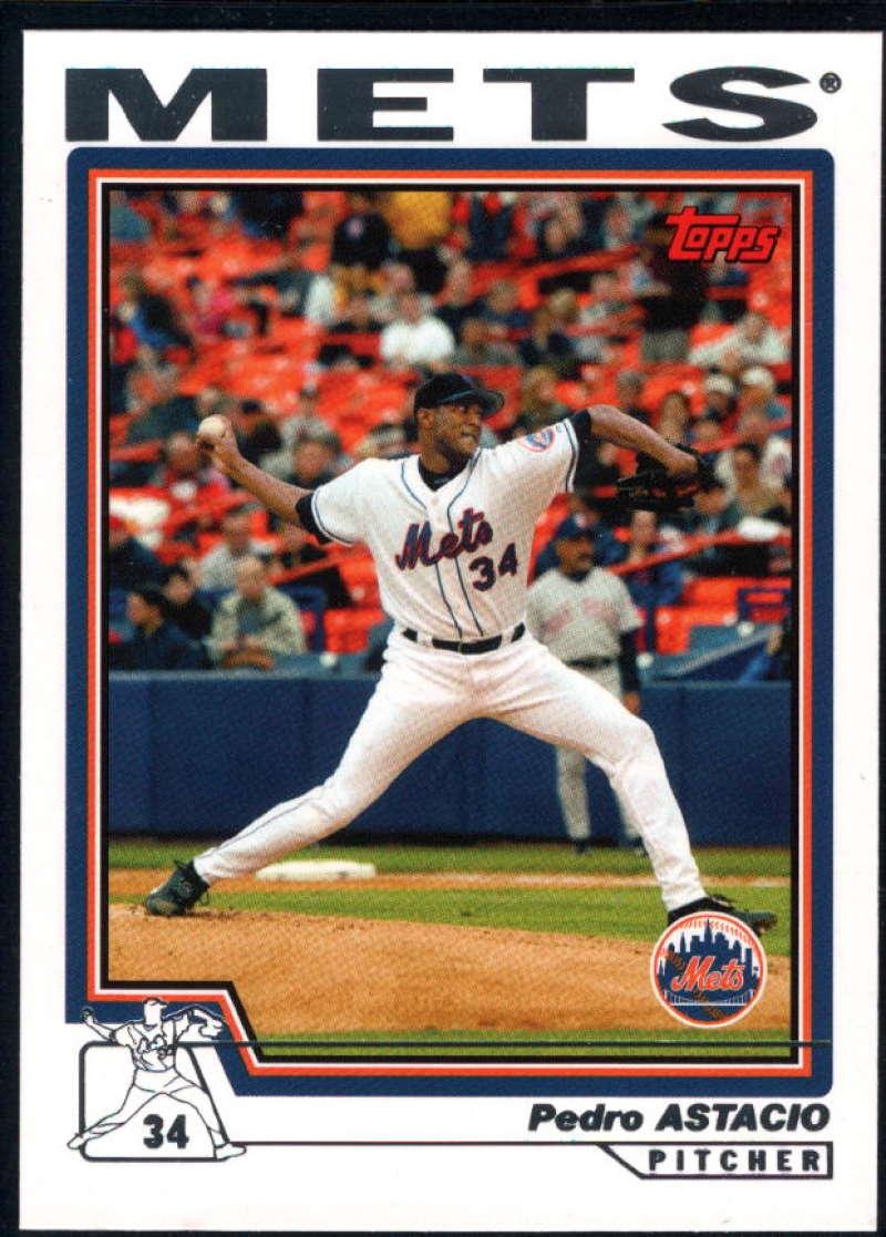 2004-Topps-Baseball-Pick-A-Card-Cards-1-250 thumbnail 64