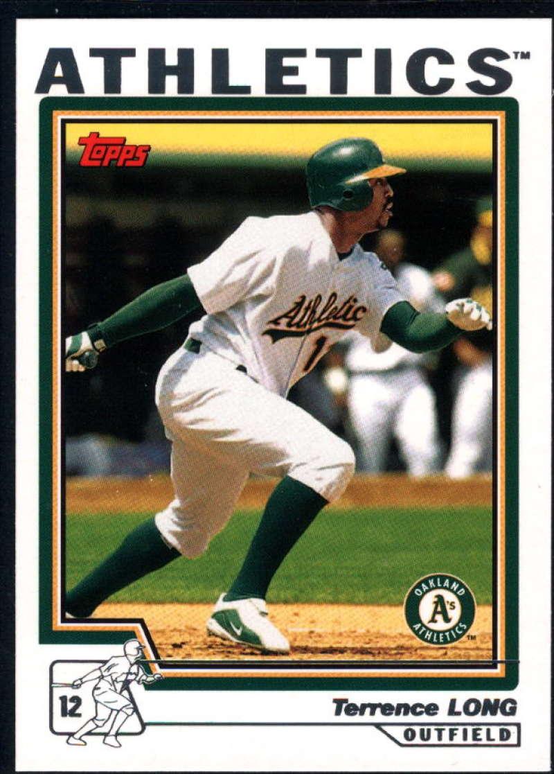 2004-Topps-Baseball-Pick-A-Card-Cards-1-250 thumbnail 66