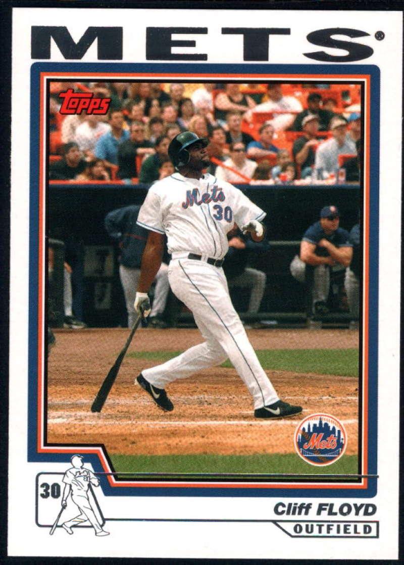 2004-Topps-Baseball-Pick-A-Card-Cards-1-250 thumbnail 67