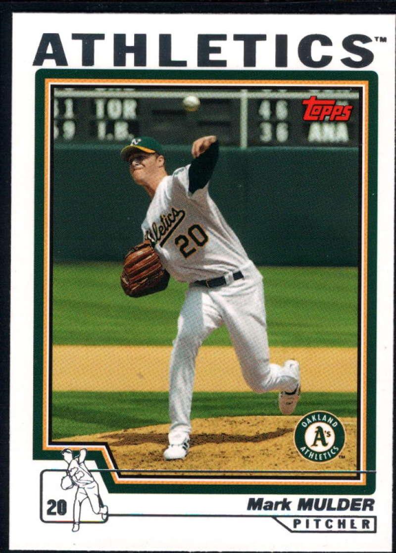 2004-Topps-Baseball-Pick-A-Card-Cards-1-250 thumbnail 70