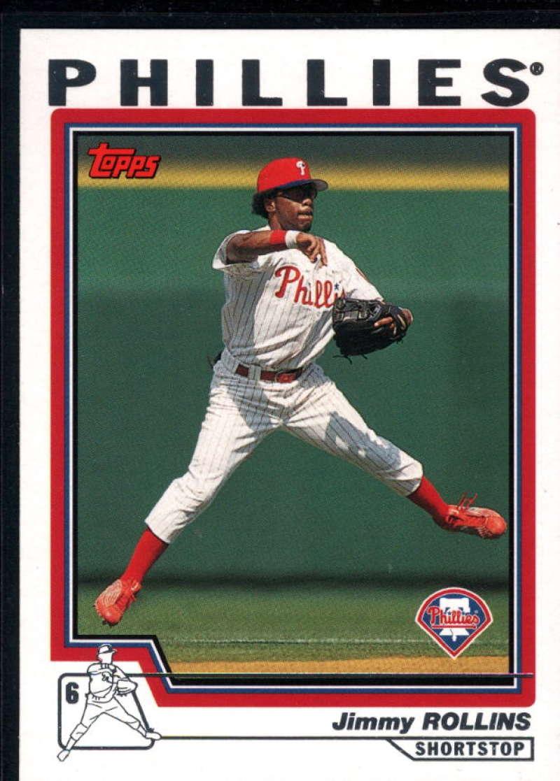 2004-Topps-Baseball-Pick-A-Card-Cards-1-250 thumbnail 76