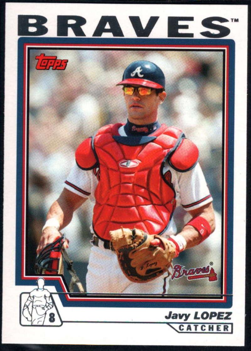 2004-Topps-Baseball-Pick-A-Card-Cards-1-250 thumbnail 78