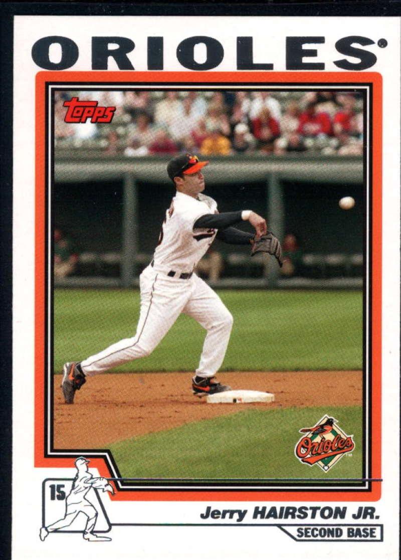 2004-Topps-Baseball-Pick-A-Card-Cards-1-250 thumbnail 79
