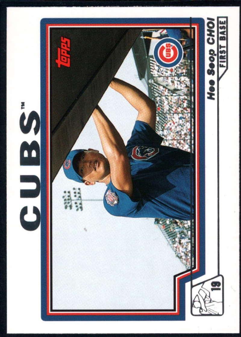 2004-Topps-Baseball-Pick-A-Card-Cards-1-250 thumbnail 83