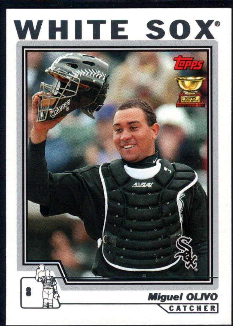 2004-Topps-Baseball-Pick-A-Card-Cards-1-250 thumbnail 84