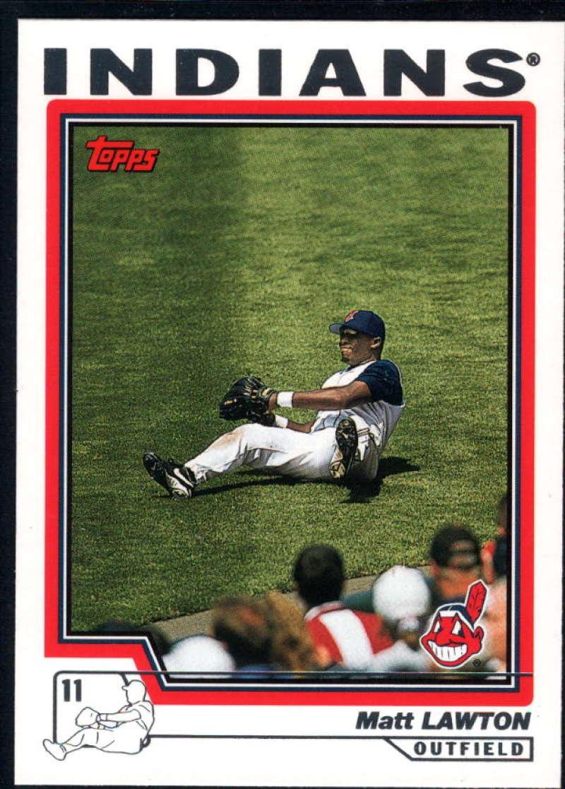 2004-Topps-Baseball-Pick-A-Card-Cards-1-250 thumbnail 86