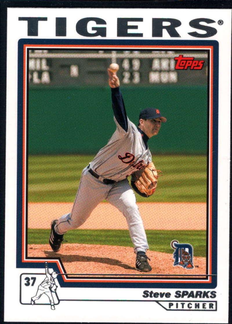 2004-Topps-Baseball-Pick-A-Card-Cards-1-250 thumbnail 88