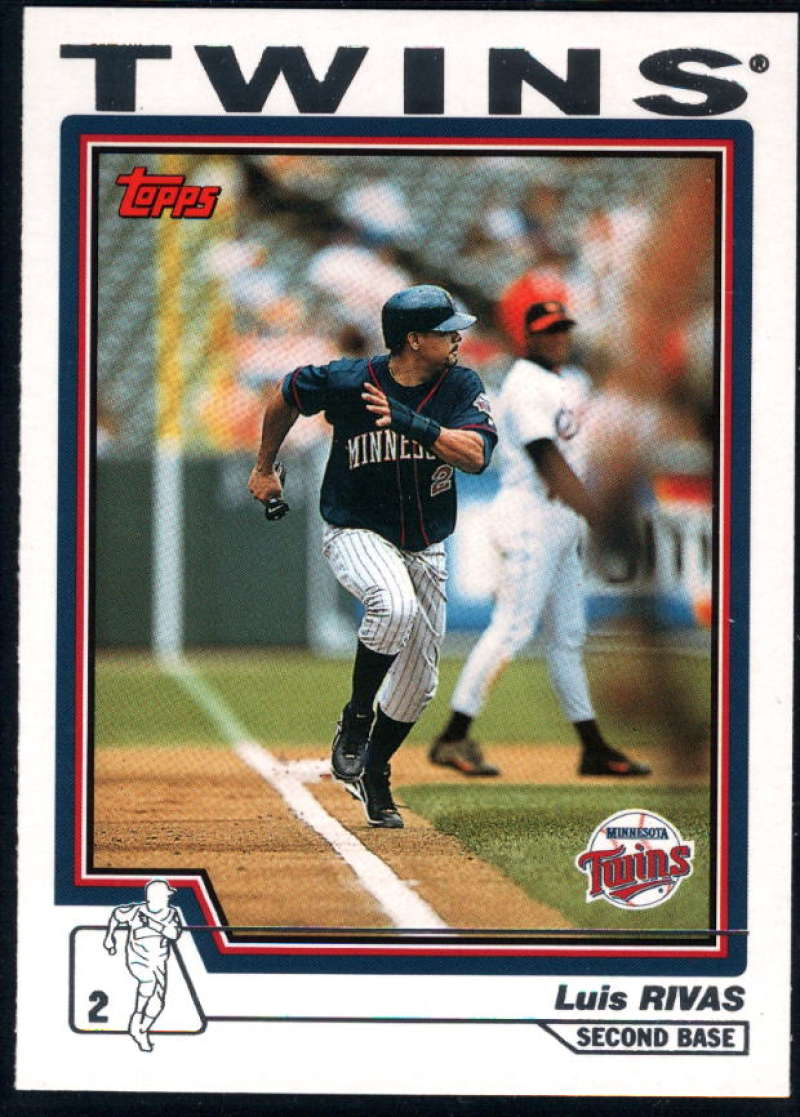 2004-Topps-Baseball-Pick-A-Card-Cards-1-250 thumbnail 91