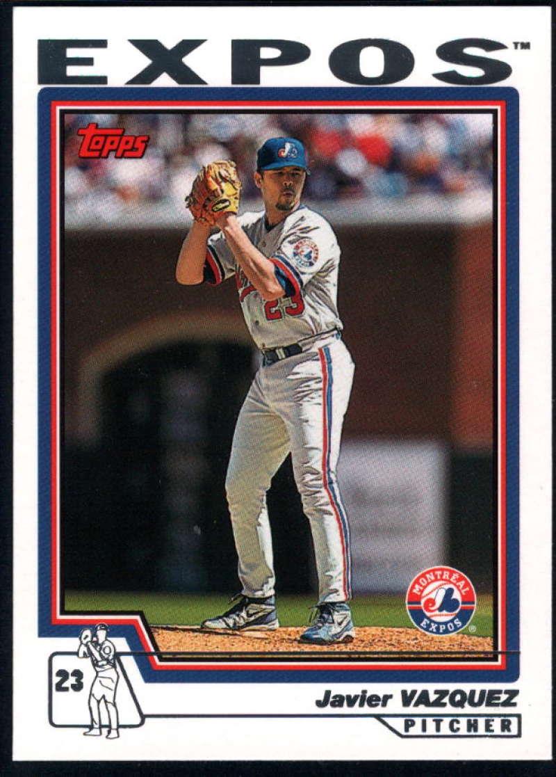 2004-Topps-Baseball-Pick-A-Card-Cards-1-250 thumbnail 93