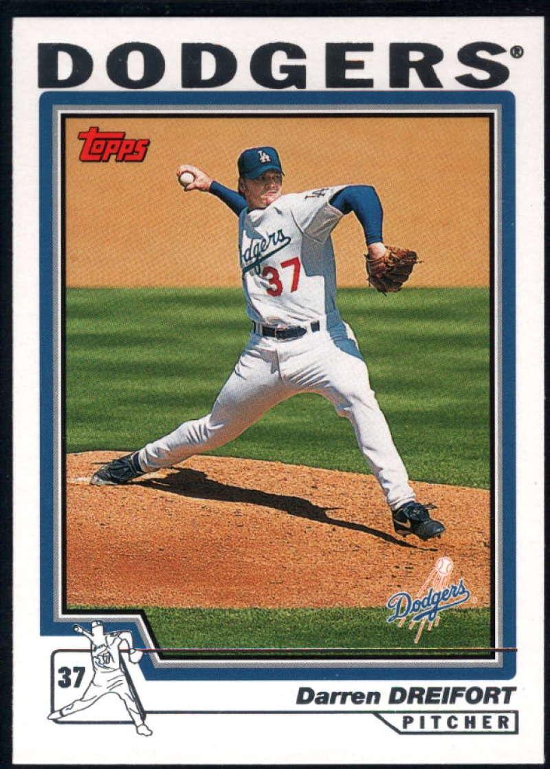 2004-Topps-Baseball-Pick-A-Card-Cards-1-250 thumbnail 95