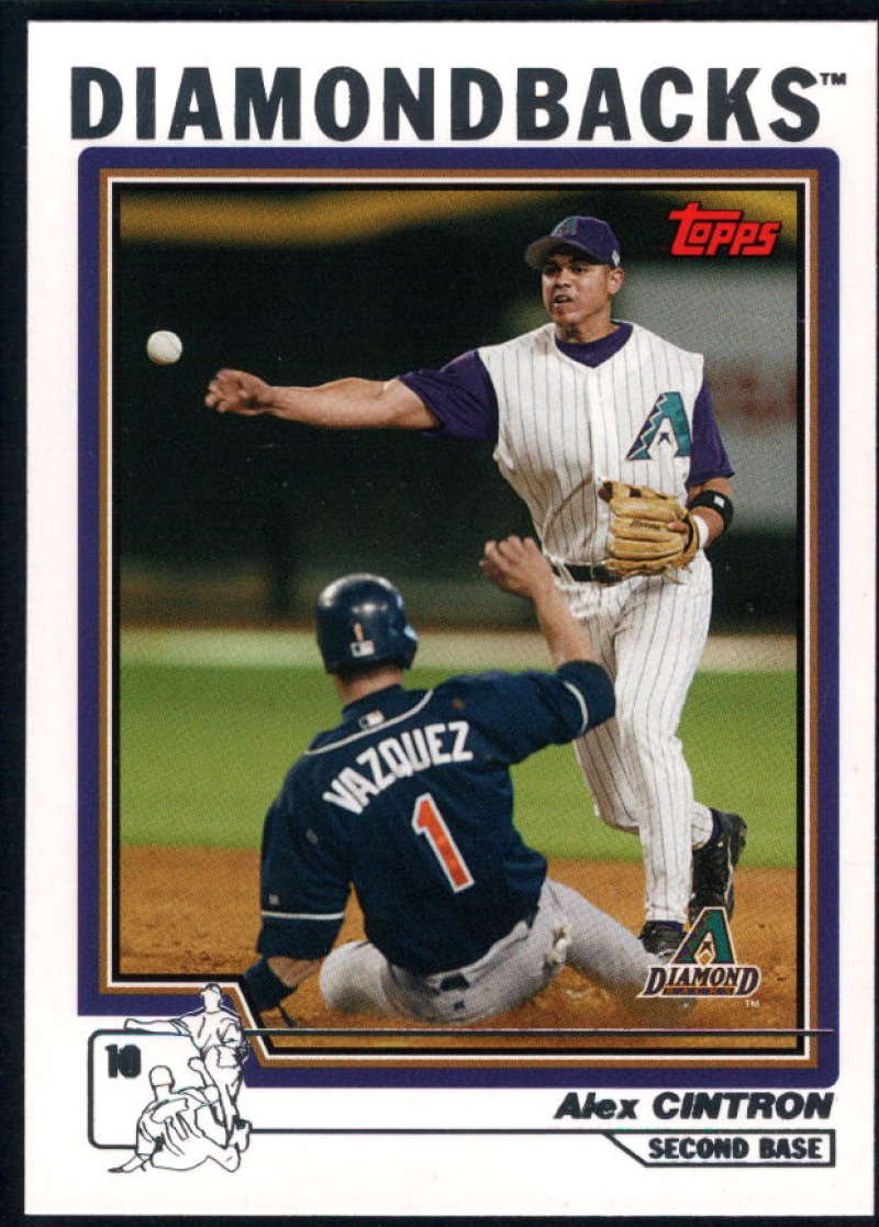 2004-Topps-Baseball-Pick-A-Card-Cards-1-250 thumbnail 96