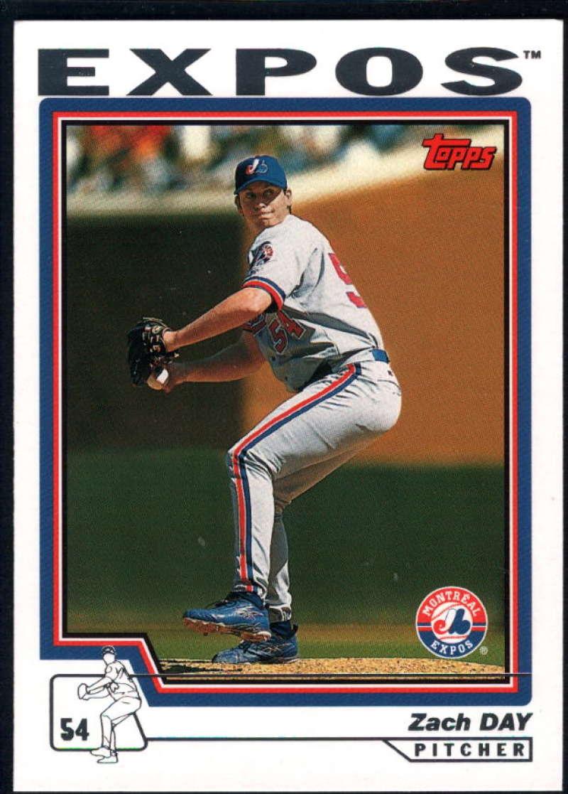 2004-Topps-Baseball-Pick-A-Card-Cards-1-250 thumbnail 97