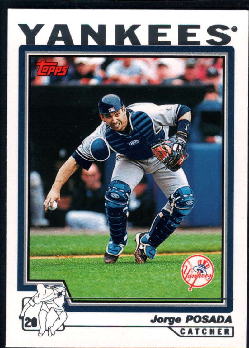 2004-Topps-Baseball-Pick-A-Card-Cards-1-250 thumbnail 98
