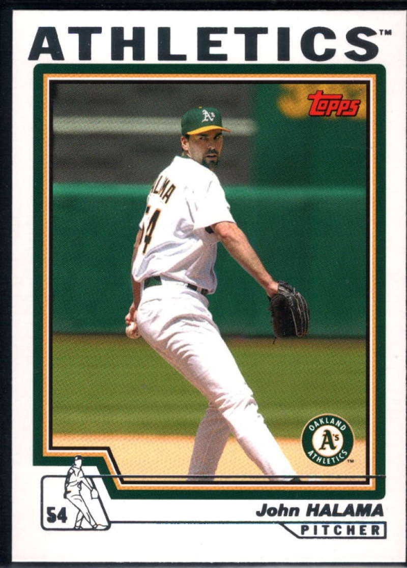 2004-Topps-Baseball-Pick-A-Card-Cards-1-250 thumbnail 99