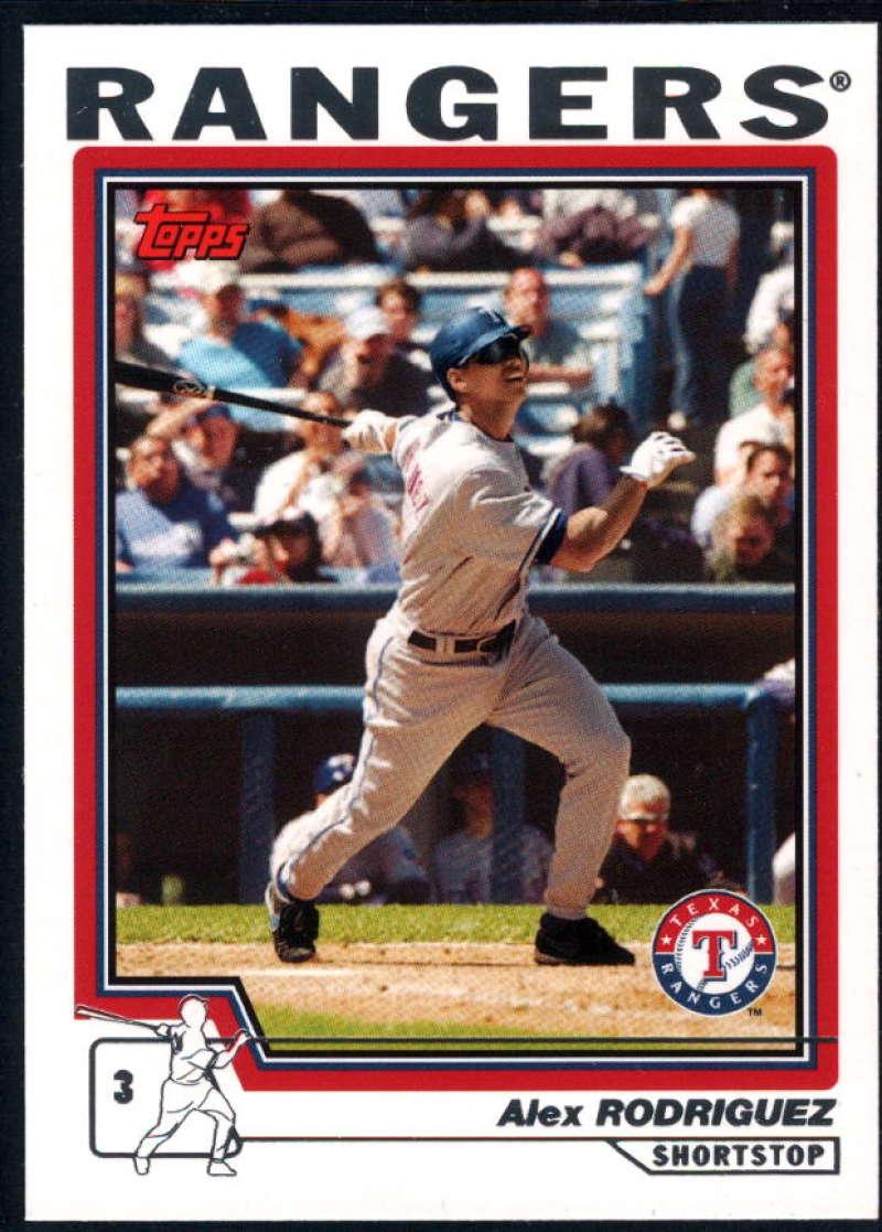 2004-Topps-Baseball-Pick-A-Card-Cards-1-250 thumbnail 100