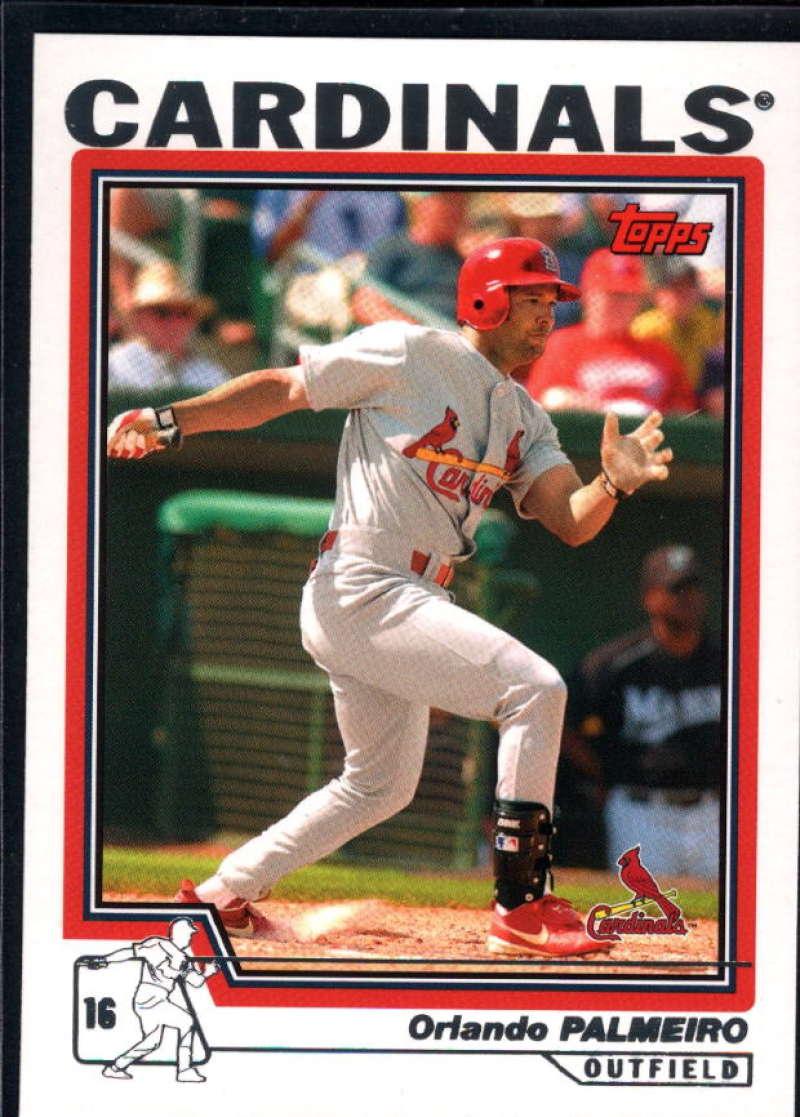2004-Topps-Baseball-Pick-A-Card-Cards-1-250 thumbnail 101