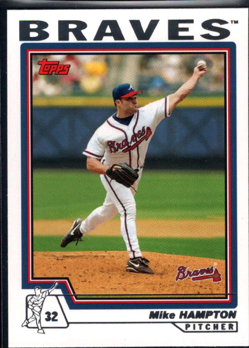 2004-Topps-Baseball-Pick-A-Card-Cards-1-250 thumbnail 104
