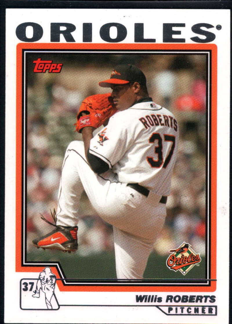 2004-Topps-Baseball-Pick-A-Card-Cards-1-250 thumbnail 105