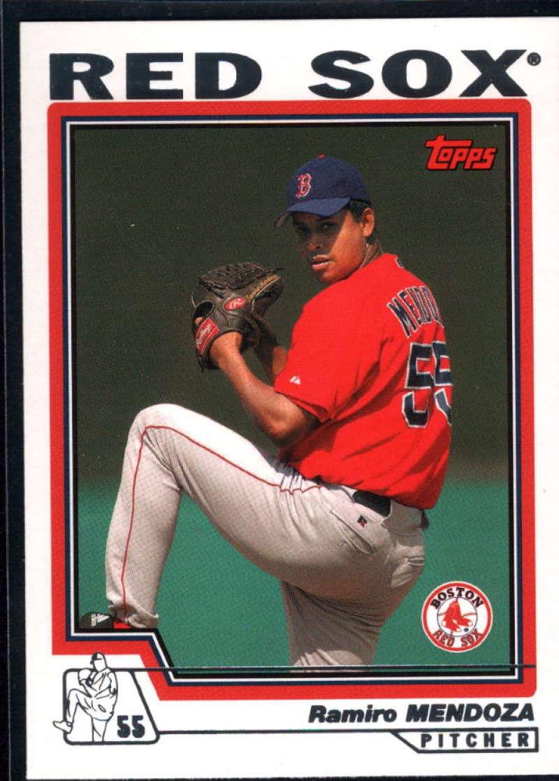 2004-Topps-Baseball-Pick-A-Card-Cards-1-250 thumbnail 106