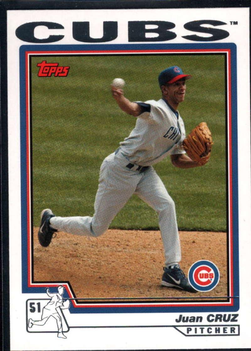 2004-Topps-Baseball-Pick-A-Card-Cards-1-250 thumbnail 107