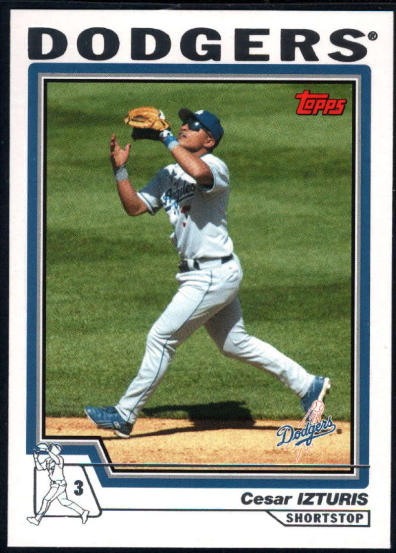 2004-Topps-Baseball-Pick-A-Card-Cards-1-250 thumbnail 114