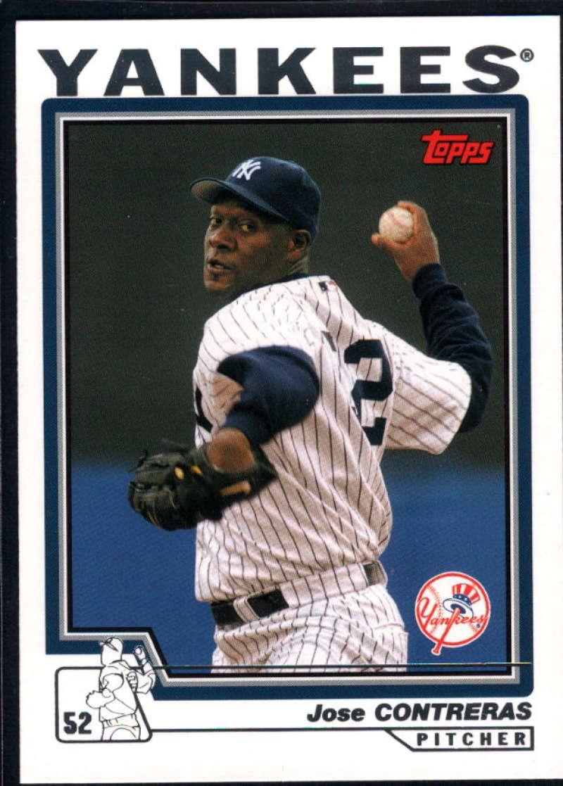 2004-Topps-Baseball-Pick-A-Card-Cards-1-250 thumbnail 116