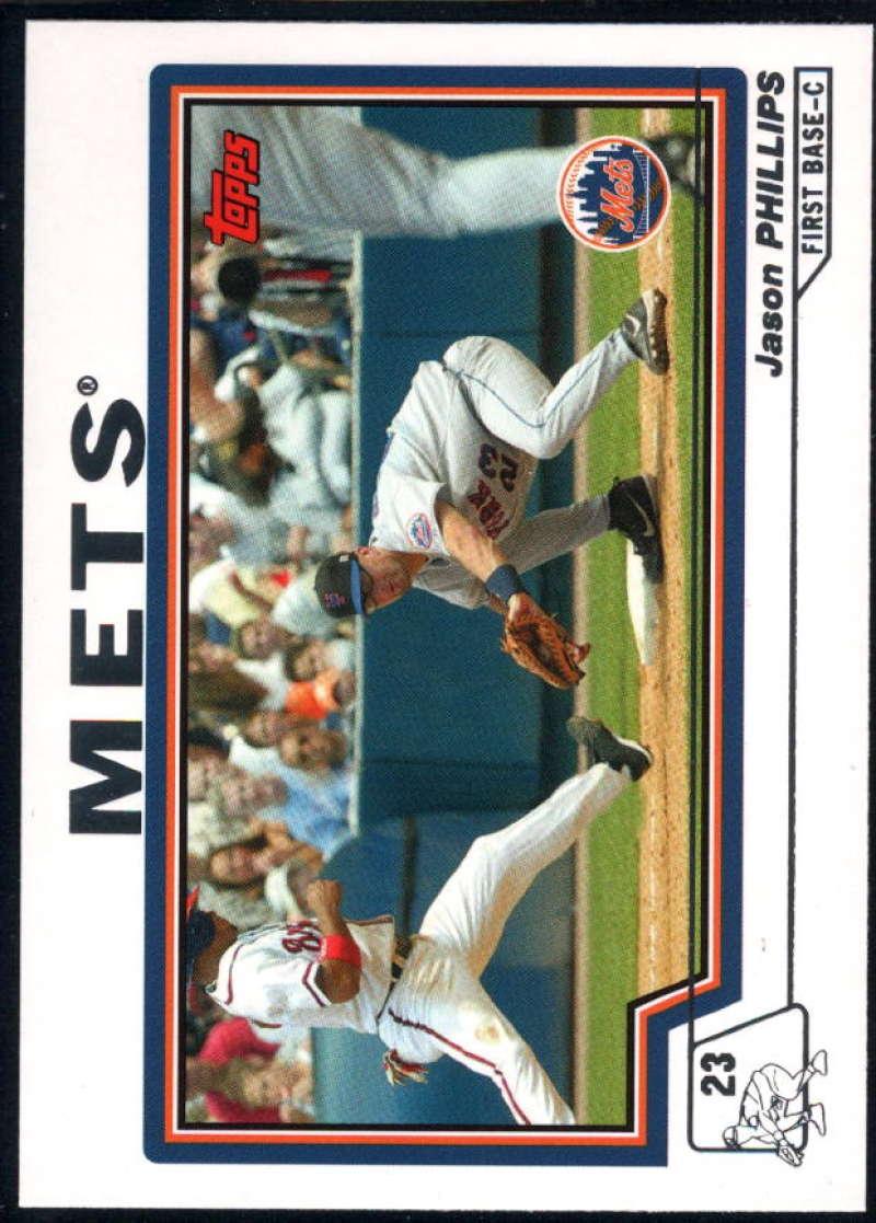 2004-Topps-Baseball-Pick-A-Card-Cards-1-250 thumbnail 118