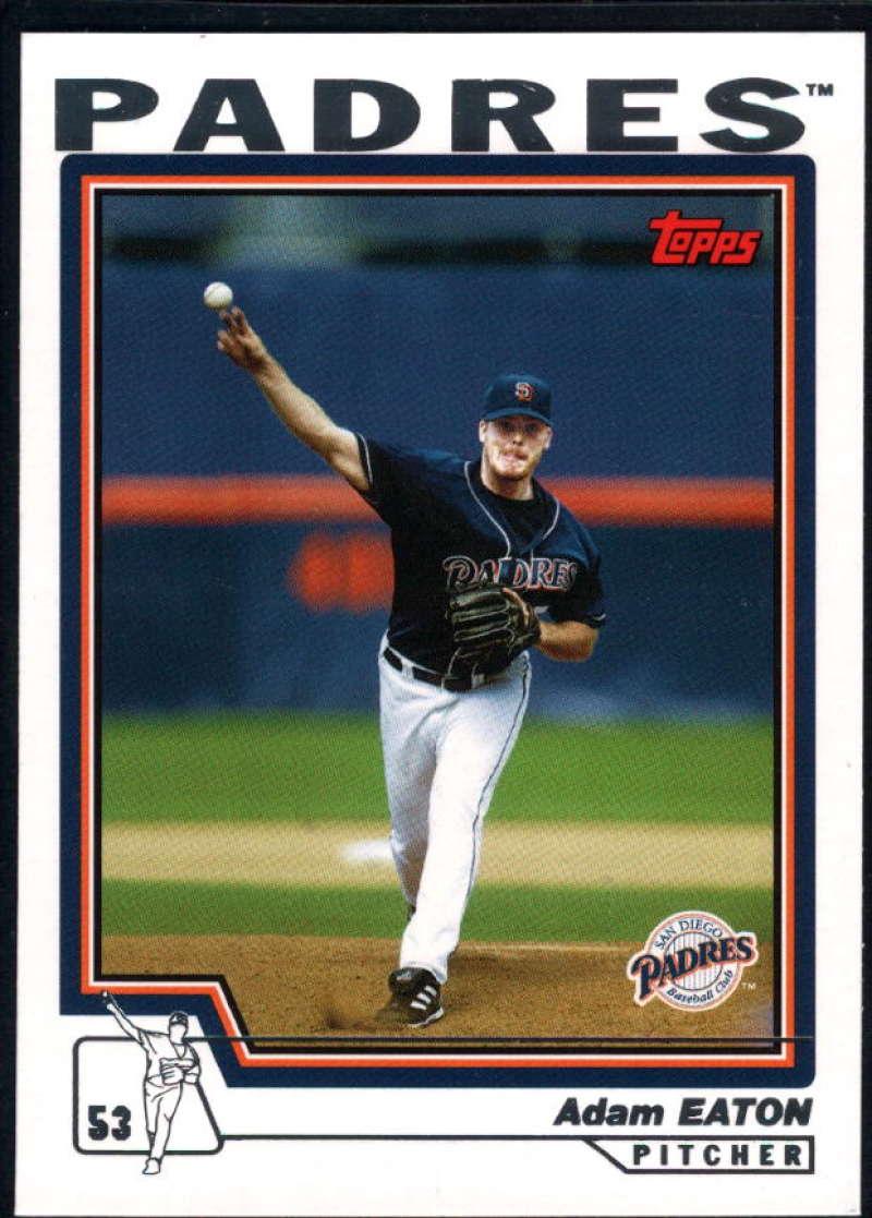 2004-Topps-Baseball-Pick-A-Card-Cards-1-250 thumbnail 119