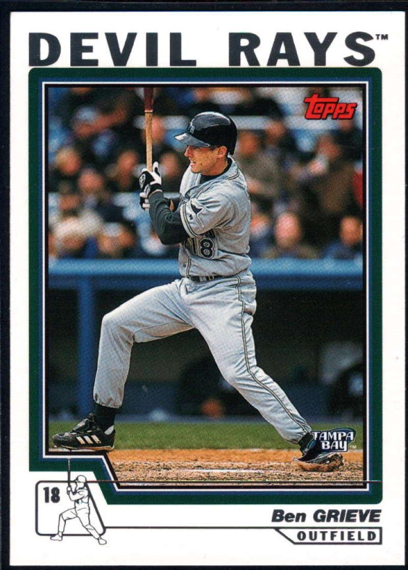 2004-Topps-Baseball-Pick-A-Card-Cards-1-250 thumbnail 121