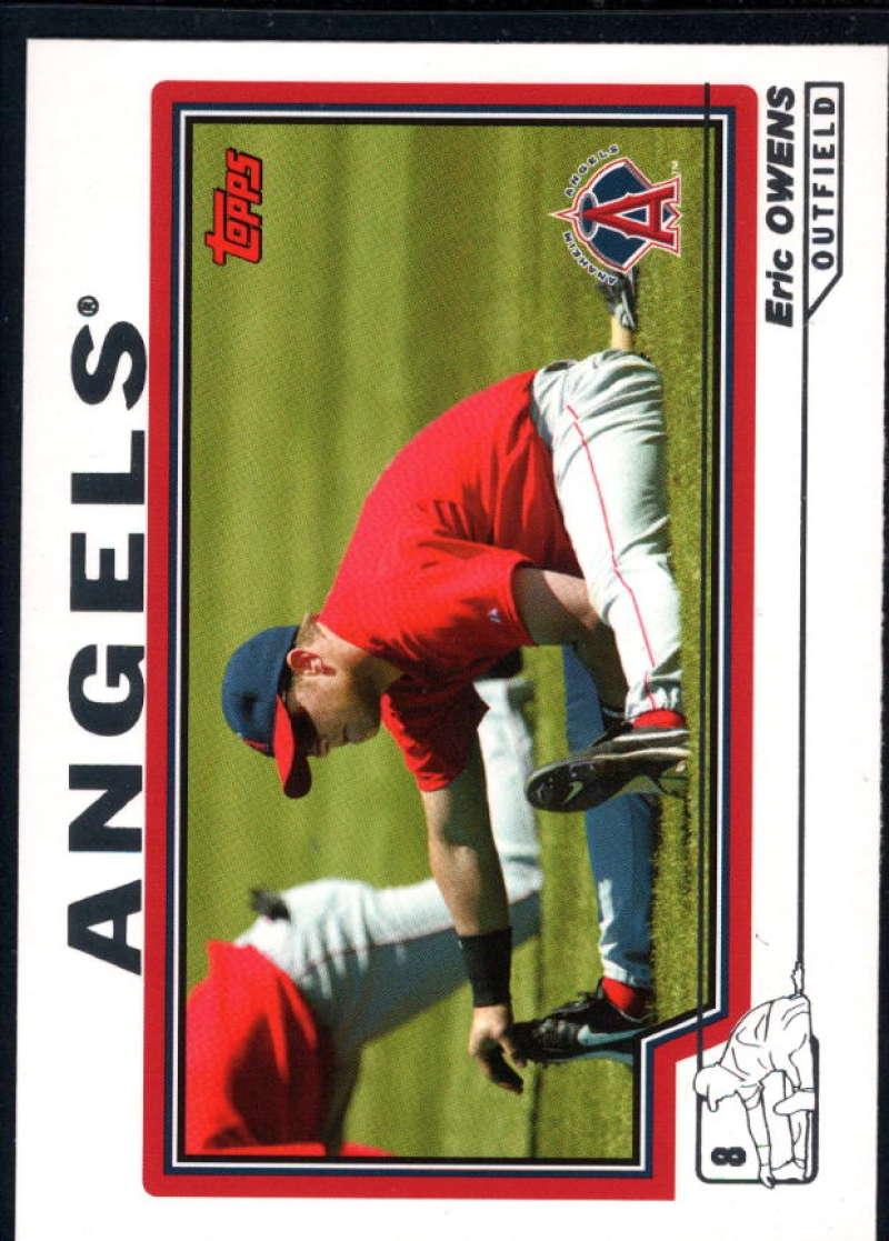 2004-Topps-Baseball-Pick-A-Card-Cards-1-250 thumbnail 124
